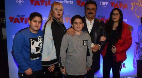 Bülent Serttaş'ın tenis isyanı