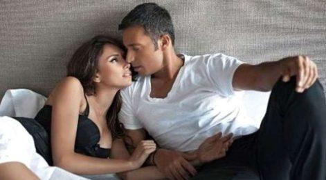 Mustafa Sandal, boşanma açıklamasında sonra ilk kez görüntülendi