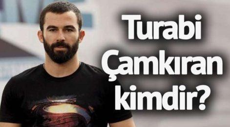 Survivor'ın gündemden düşmeyen ismi Turabi... Survivor Turabi kimdir? Turabi kaç yaşında ve nereli?