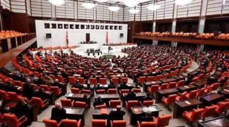 Meclis'te dün gece neler yaşandı işte ayrıntıları