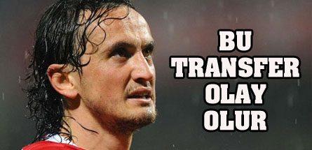 Fenerbahçe'ye mi geliyor?