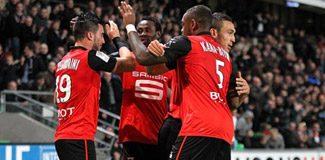 Rennes'i Mevlüt uçurdu