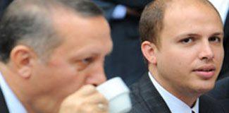 Erdoğan'ın oğlu holdingleşiyor
