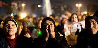 Mısır'da kadına yaşam hakkı yok