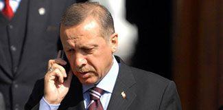 Erdoğan'ın bir ses kaydı daha çıktı