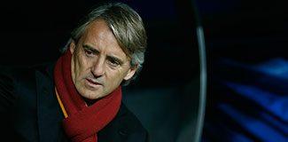 Mancini o futbolcuyu geri çağırıyor