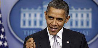 Obama'dan son açıklama