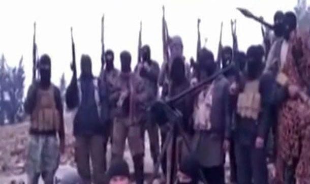 IŞİD'e hangi ülkeden kaç kişi katıldı?