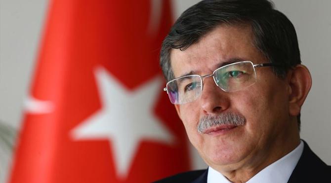 Davutoğlu son anda vazgeçti!