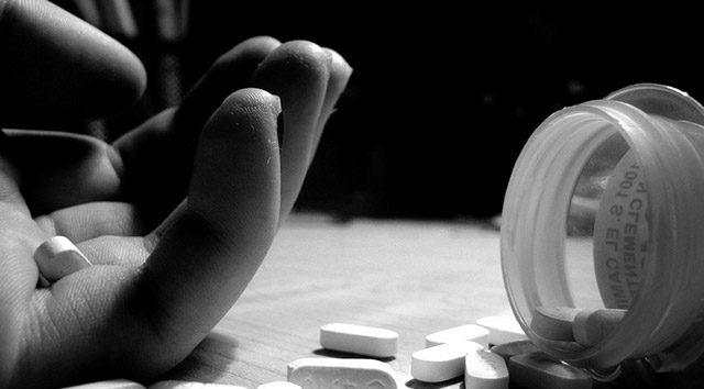 Dünya Sağlık Örgütü'nden intihar raporu