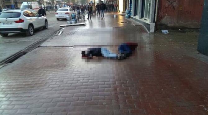 Yüksekova'da silahlı saldırı: 3 şehit