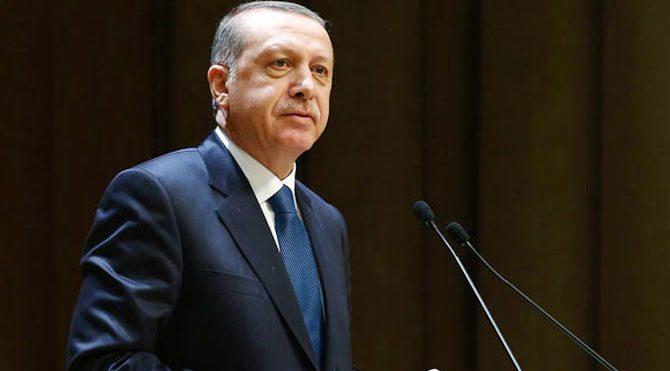 Cumhurbaşkanı Erdoğan'dan 6 üniversiteye atama!