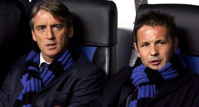 Roberto Mancini geri dönüyor!