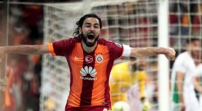 Galatasaray: 1 - Torku Konyaspor: 0 geniş maç özeti (Lig TV video özet)