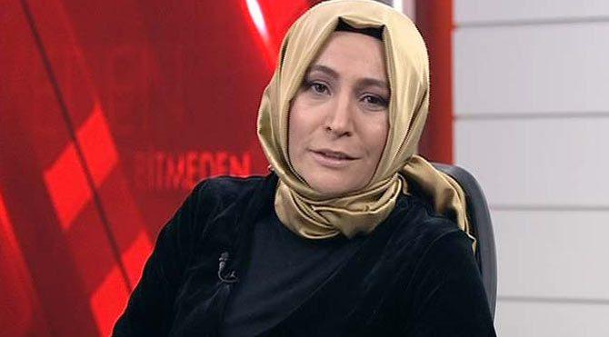 Elif Çakır AKP'ye sert çıktı