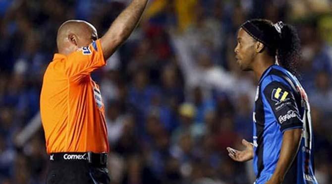 Ronaldinho ve Eto'o Süper Lig'e geliyor
