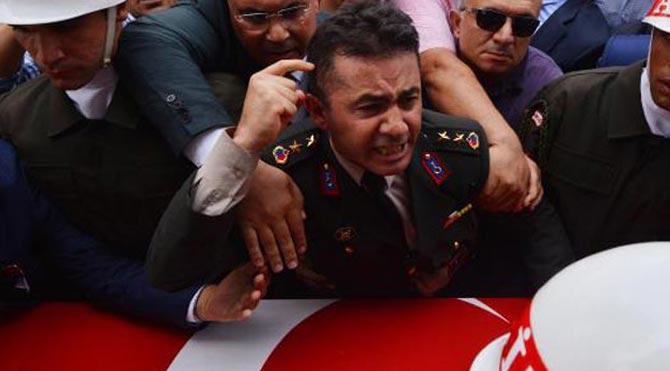 Yarbay Mehmet Alkan TSK'dan mı atılacak?