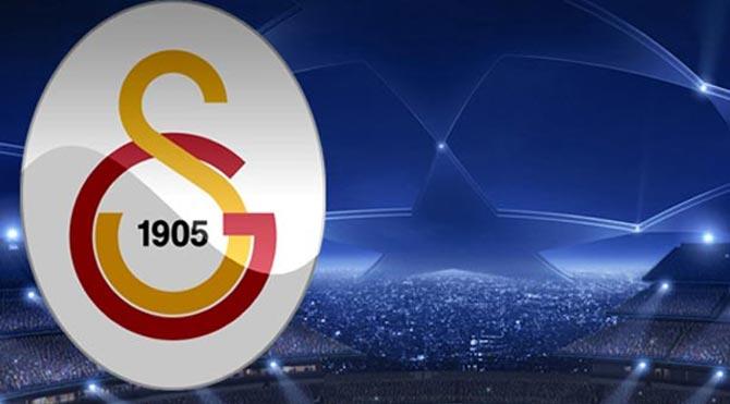 İşte Galatasaray'ın UEFA kadrosu