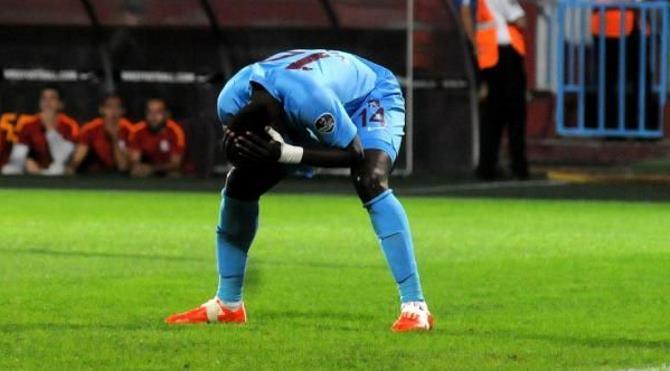 Trabzon 0-1 Galatasaray maç özeti izle (TS GS maç özeti video)