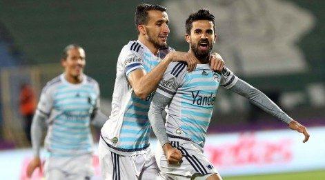 Osmanlıspor 0-1 Fenerbahçe maç özeti izle (Alper Potuk'un golünü izle)