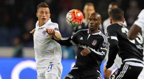 Beşiktaş 3-3 Kasımpaşa maç özeti izle