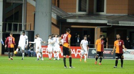 Kasımpaşa 2-2 Galatasaray maç özeti izle