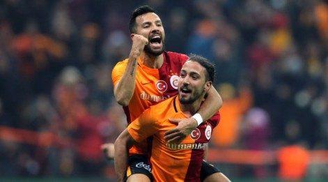 Galatasaray Bursaspor maç özeti izle (GS 3-0 Bursa golleri izle)