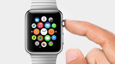 Apple Watch güncellendi