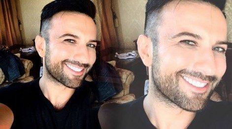 Tarkan Tevetoğlu 2016 yılında Pınar Dilek ile evleniyor