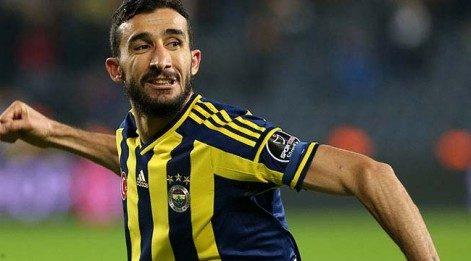 Mehmet Topal'a Feyenoord kancası
