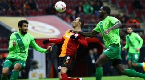 Akhisar Galatasaray ZTK kupa maçı hangi kanalda, saat kaçta?