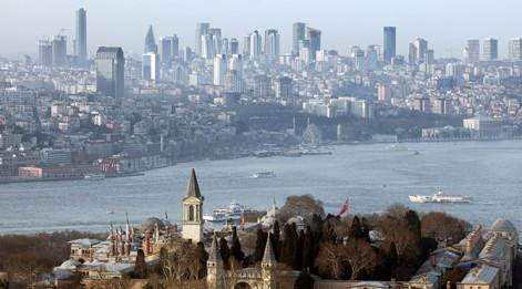 Türkiye en özgür 79'uncu ülke!