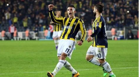 Fenerbahçe Kasımpaşa maç özeti izle (FB 3-1 Kasımpaşa) Lig TV