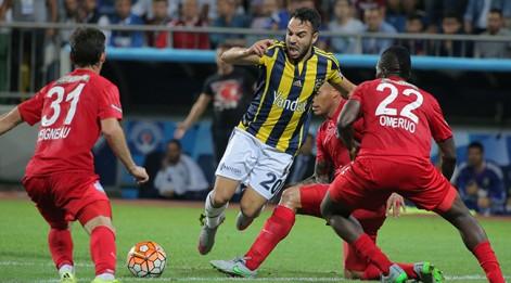 Fenerbahçe Kasımpaşa maçı ne zaman, saat kaçta, hangi kanalda? 3 Puan şart!