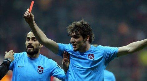 Galatasaray'dan Trabzonspor'a teklif