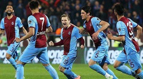 Trabzonspor hayata döndü!