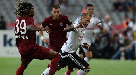 Trabzonspor Beşiktaş maçı ne zaman, saat kaçta hangi kanalda? 3 puan için saldıracaklar!