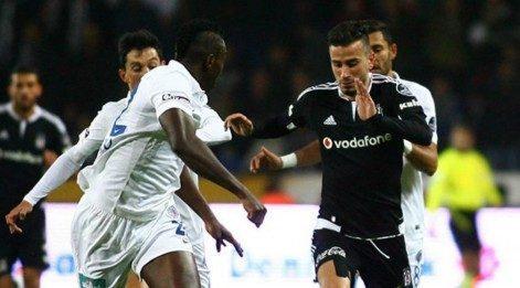 Kasımpaşa Beşiktaş maçı ne zaman, saat kaçta? (LİG TV İZLE)