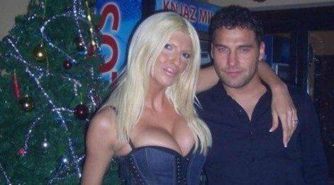 Beşiktaşlı futbolcu Tosic'in eşi Jelena Karleusa kimdir?