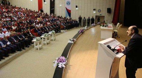 YÖK Başkanı Saraç: Üniversitelerimiz mülteci gençlere açık!