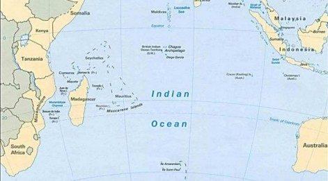 Komor Adaları nerededir? İşte kalkınma işbirliği anlaşması imzalanan Komor Adaları