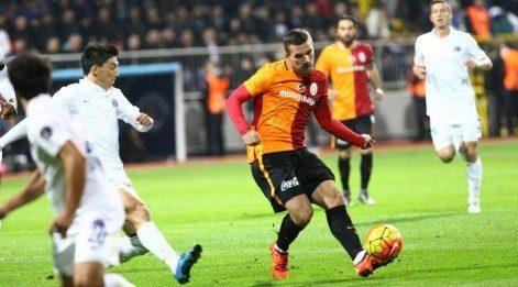 Galatasaray Kasımpaşa maçı canlı izle: GS-KASIMPAŞA İZLE (LİG TV)