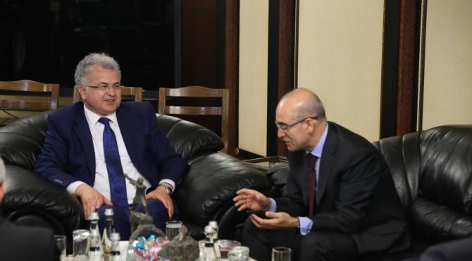 Başbakan Yardımcısı Şimşek'ten Ergenekon yorumu: 'Geç de olsa hataları telafi edecek kararlar veriliyorsa hayırlı olsun'