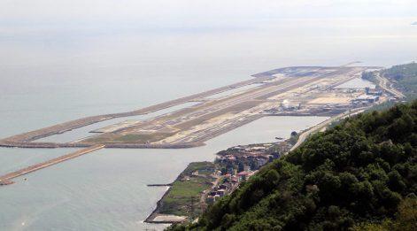 Avrupa'nın ilki o havalimanında yeni dönem