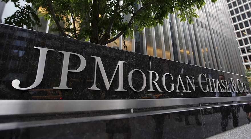 JP Morgan'dan Türkiye için 'risk' uyarısı