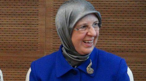 Sema Ramazanoğlu muamması