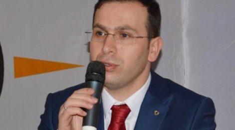 AKP'li milletvekilinden çek çıkışı