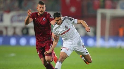 Beşiktaş ve Trabzon borsada uçuşa geçti