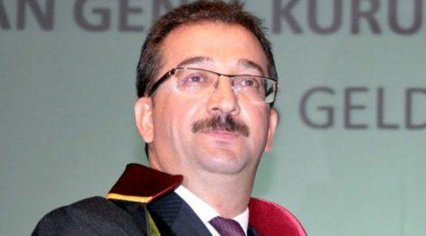 Konya Barosu Başkanı Fevzi Kayacan tutuklandı