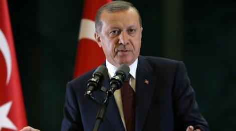 Erdoğan açıkladı: TİB kapanıyor